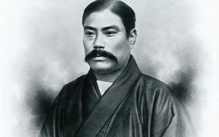 Photo of Ивасаки Ятаро