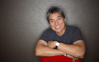 Photo of Гай Кавасаки