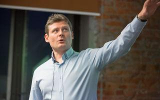 Photo of Максим Дорофеев
