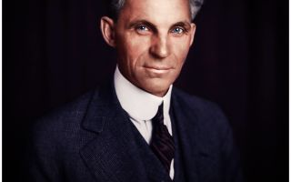 Photo of Генри Форд