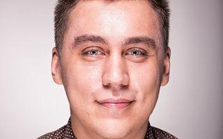 Photo of Дмитрий Портнягин