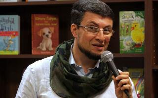 Photo of Александр Левитас