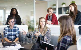 Photo of Мотивация трудовой деятельности персонала